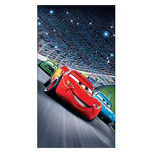 Cars. Размер: 60 х 110 см